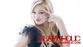 Olivia Holt - Glamoholic Magazine Photo Shoot