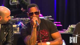 "Stevie J Panel Interview - Writing ""Mo Money Mo Problems"" for Biggie"