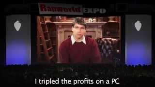Steve Jobs vs Bill Gates  Epic Rap Battles of History Season 2