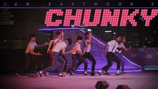 """Chunky"" - [Bruno Mars] : Ian Eastwood & The Young Lions"