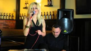 Quizas, Quizas, Quizas - Cover by Naira Manucharyan & ALL IN ONE Band (Live)