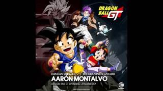 Aaron Montalvo - Mi Corazon Encantado Pista original y Eco