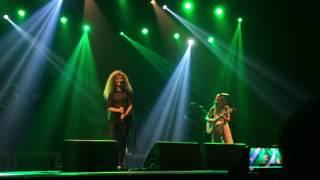 Anavitória - Trevo (Santos - 19/03/17)