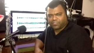 Vinhetas Gospel youtube Locutor Helio Teixeira Suzano