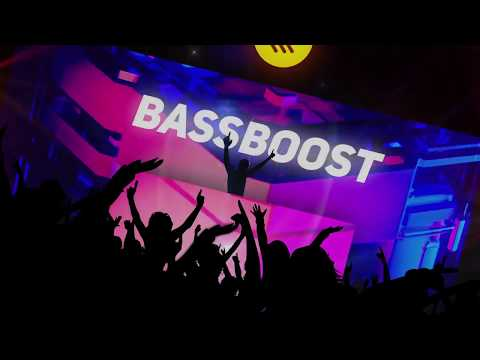 SLANDER & Sullivan King - Welcome To The Fire [Bass Boosted]
