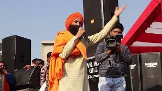Ticktan 2 Lay Layi  (Singer Kanwar Grewal  )...Shoot  By Singer Rammehar Sindhu.... width=