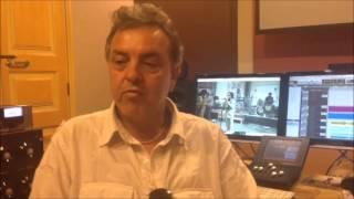 Marcos Caminha fala sobre DVD Juntos Somos Fortes // Ponto de Equilíbrio