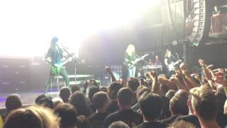 Megadeth - Symphony of Destruction (Live Boston 6-25-17)