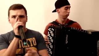 Eminem   Lose Yourself BeatBox & Accordion