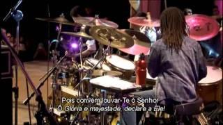 Toque No Altar - 03 - Aleluia, Hosana (DVD Deus de Promessas Ao Vivo 2007)
