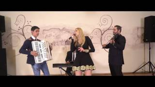 DENISA LIVE  - OF MANDRA MEA 2016