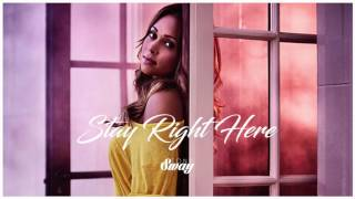 Emotional | Sexy | Chill - R&B Instrumental (Stay Right Here)