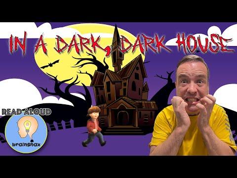 In a dark, dark house - YouTube