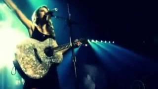 Paula Fernandes e Taylor Swift - Long Live ( CLIPE OFICIAL)