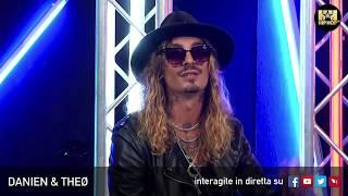 Danien & Theø e la risposta a Domenico 🖕🏻