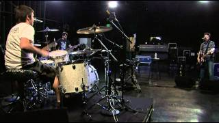 Ghost Town Trio - My Hands Are On Fire (Live)