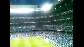 Himno de la Décima del Real Madrid