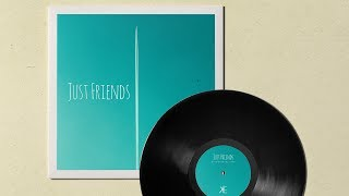 """Just Friends"" - Jhene Aiko x H.E.R x Ella Mai Type Beat - Smooth R&B Instrumental"