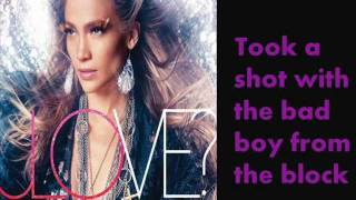 OneLove Lyrics J.Lo.