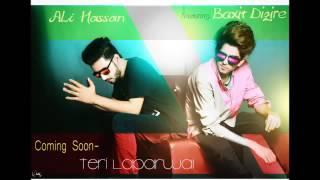 Teri Laperwai By Ali Hassan Feat Basit Desire