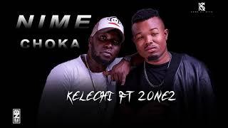 Kelechi Africana ft Dj 2one2 _ NIMECHOKA [Official Audio] Skiza Code 8083180