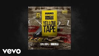 Maino & Uncle Murda - Thugz Cry (AUDIO)