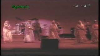 SOIREE RAI EN TUNISIE:Ma jitchi netbellek