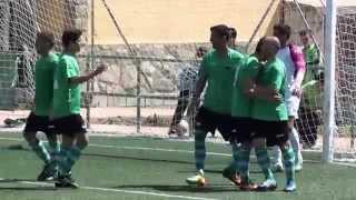 Gol Lolo 0-5 (Ciudad Plasencia 0-5 Extremadura UD) J35 '13-'14