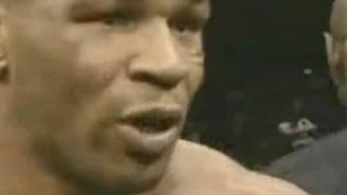 Classic Tyson Interview
