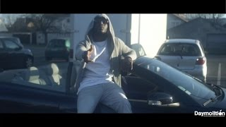 "Merco Benzo - "" Desert Eagle "" Freestyle - Daymolition"