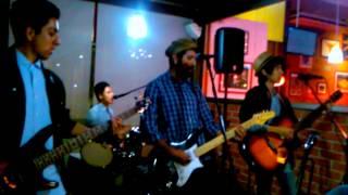 La LoLa cover de Café Quijano por MoonLovers