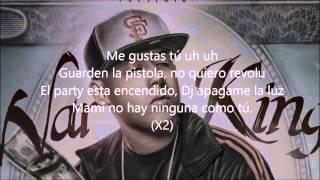 Cosculluela - Me Gustas Tú (Letra)