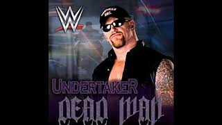 "WWE: (The Undertaker) - ""Deadman Walking"" (V1) [Arena Effects+]"