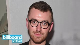 Sam Smith Shares 'Too Good at Goodbyes' Video | Billboard News