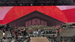 Bastille - Laura Palmer live @ I-Days Festival Monza - 18 Giugno 2017