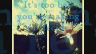 According to you- Orianthi with lyrics