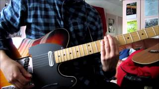 Offspring - Want You Bad (Guitar Cover)