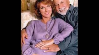 Celine Dion e René Angelil e Rene Charles!!