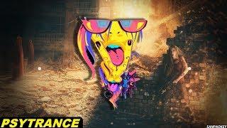 KSHMR - Strange Lands [Psytrance]