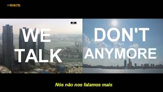 Jungkook & Jimin - We Don't talk Anymore [Legendado PT-BR]