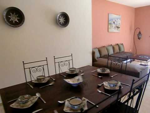 Moroccan-themed property for rental – Ref: AP6 IH