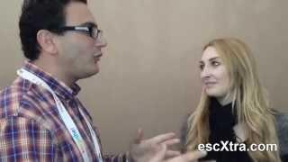 Interview: Lyndsay - MESC 2014-2015