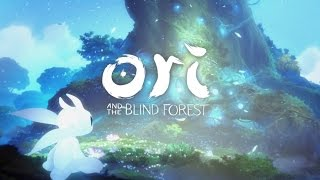 ♫ Ori and the Blind Forest - The Sacrifice (Cover)