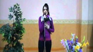Ass.Culturale Canto & Musica - Marika Cecere