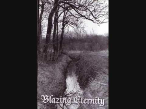 Fortabte Horisonter de Blazing Eternity Letra y Video