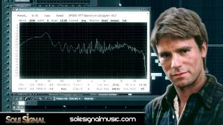 MacGyver theme remix and tribute (by Sole Signal)