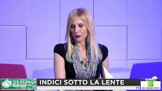 Intervista a Riccardo Zago - Le Fonti TV - 25/04/2018