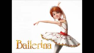 Ballerina | Blood, Sweat and Tears - Magical Thinker Feat. Dezi Paige (with lyrics)