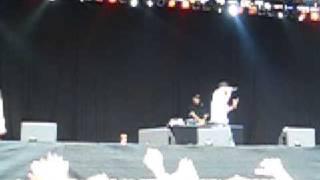 Ceza live @ Hip Hop Open 2007 (2)