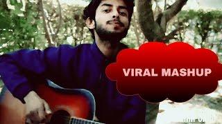 O oh Jaane Jaana & Tujhe Dekha Toh Ye Jaana | Energetic Mashup | Amaan Shah